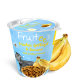 Fruitees banana (su bananais) 200 gr